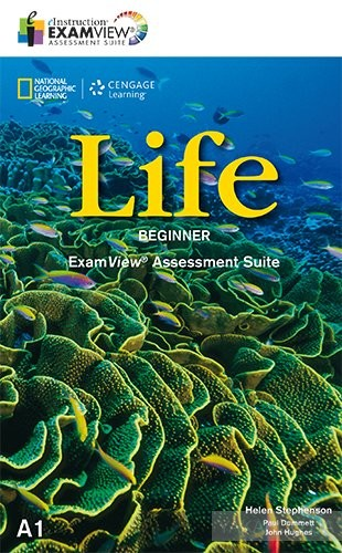 Life beginner examview (+