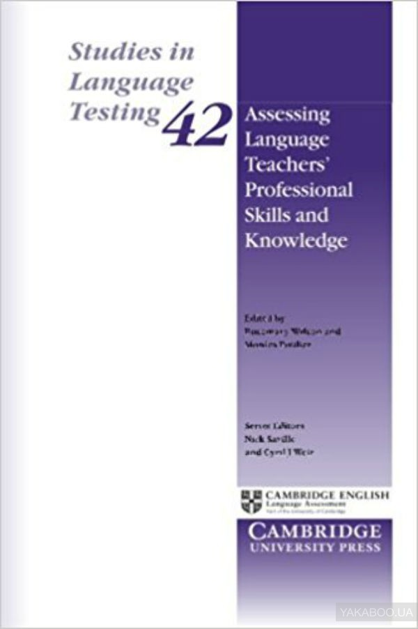 Assessing language teachers' professional skills and