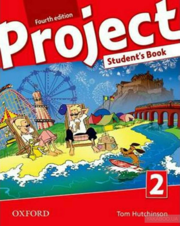 Project fourth edition 2 student's book