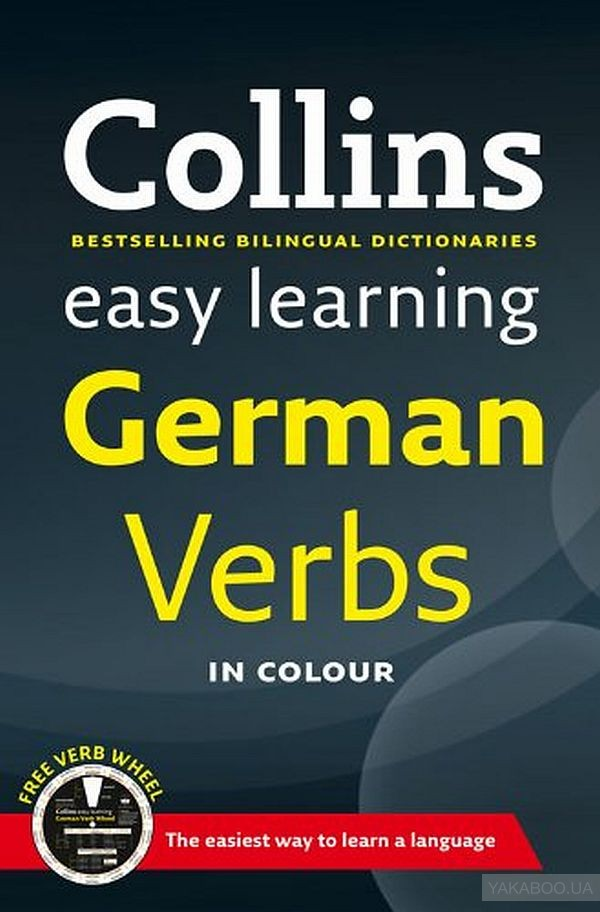 Collins easy learning. german