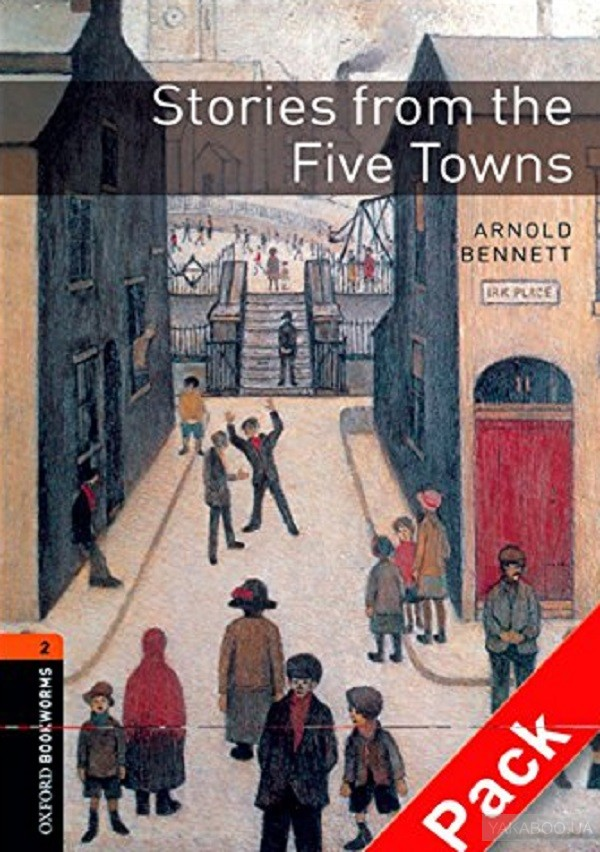Stories from five towns