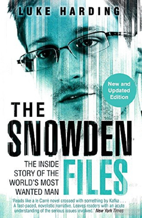 The snowden files: the inside story of the