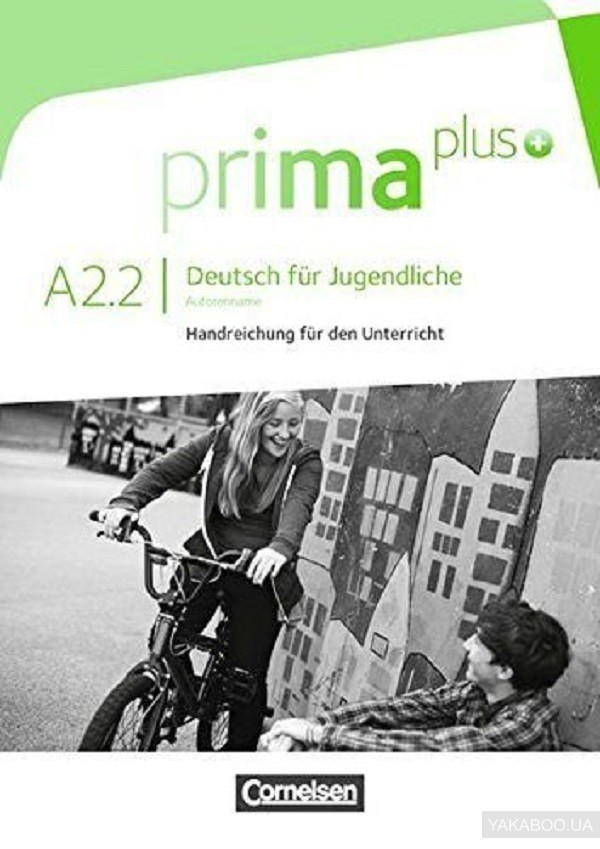 Prima plus a2/2 handreichungen