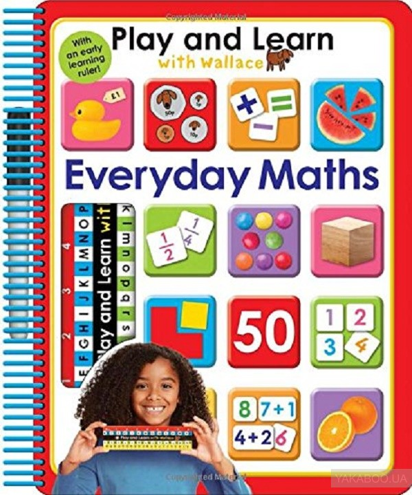 Everyday maths (play and