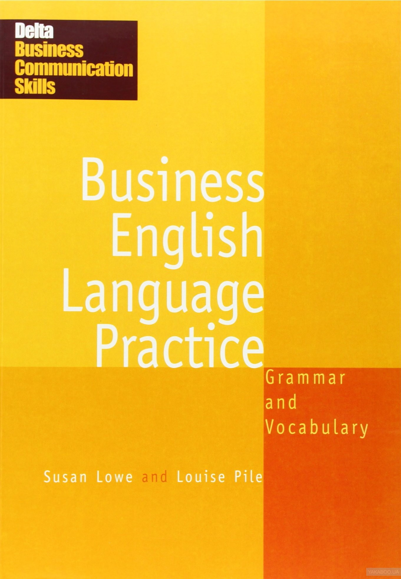 Dbc: business english language practice: effective communication in business english