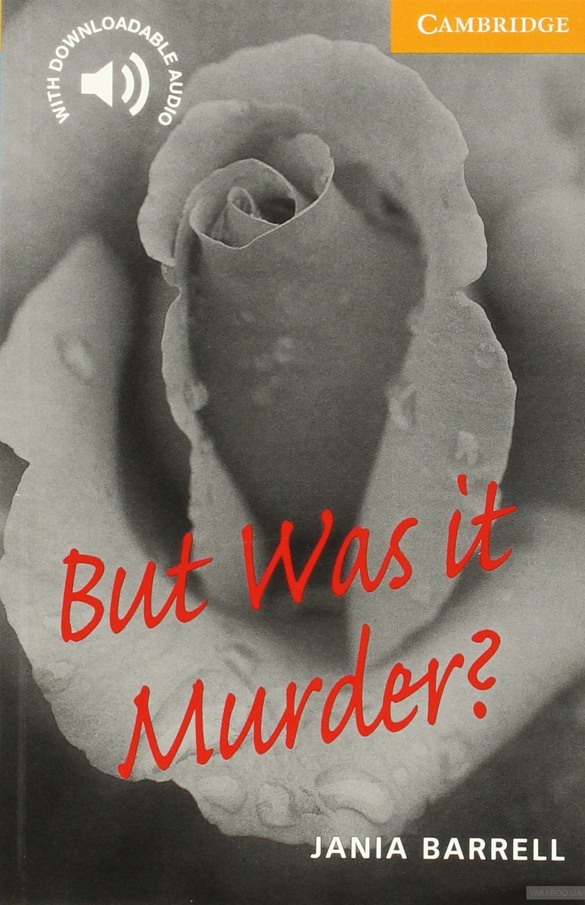 but was it murder But was it murder characters detective inspector rod eliot: policemen at new cross police station, london detective constable jamie bowen: policemen at new cross police station, london.