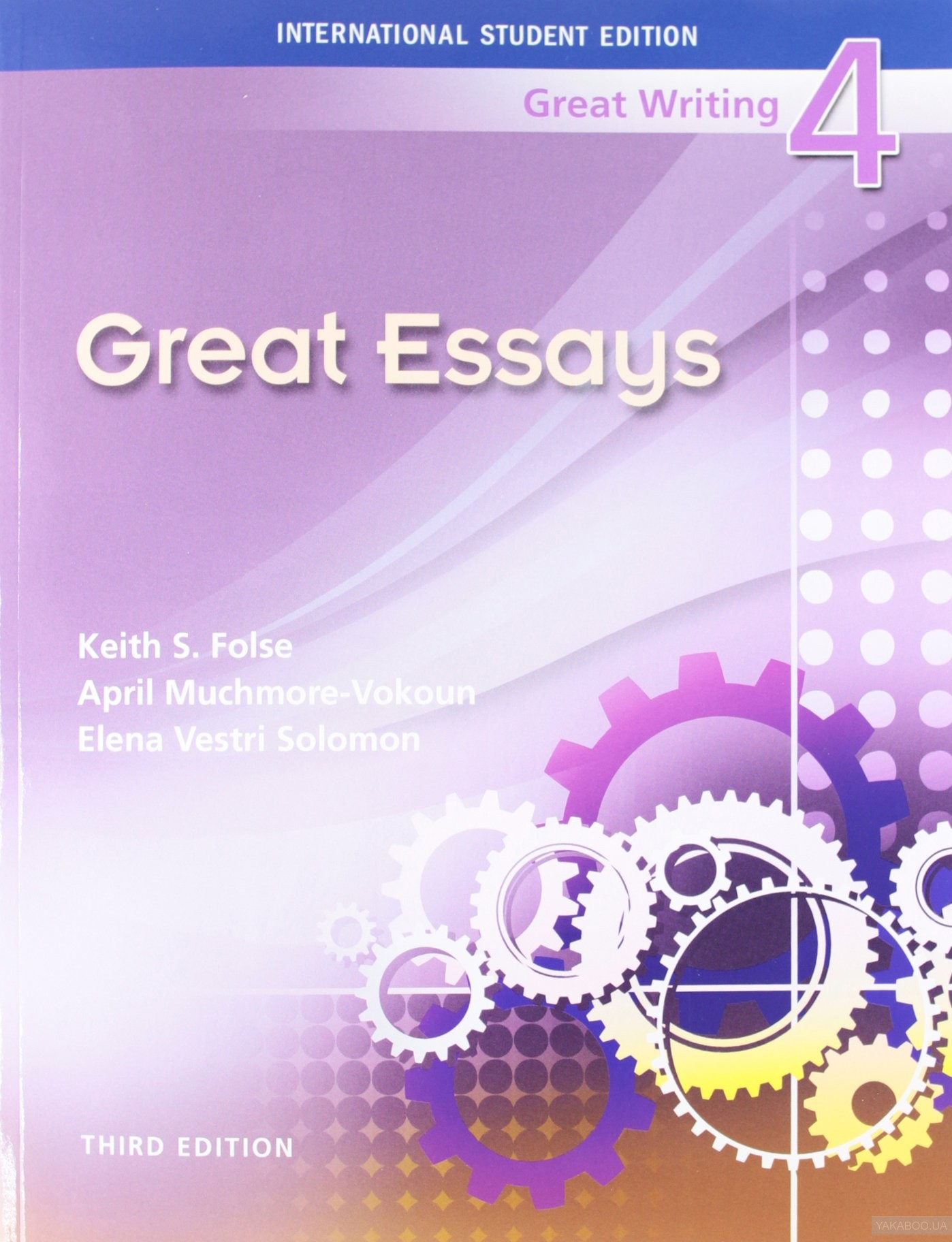 3rd clear edition essay writing The pearson grammar workbook is a comprehensive source of instruction for students who need additional grammar, punctuation, and mechanics assistance covering such topics as subject-verb agreement, conjunctions, modifiers, capital letters, and vocabulary, each chapter provides helpful.