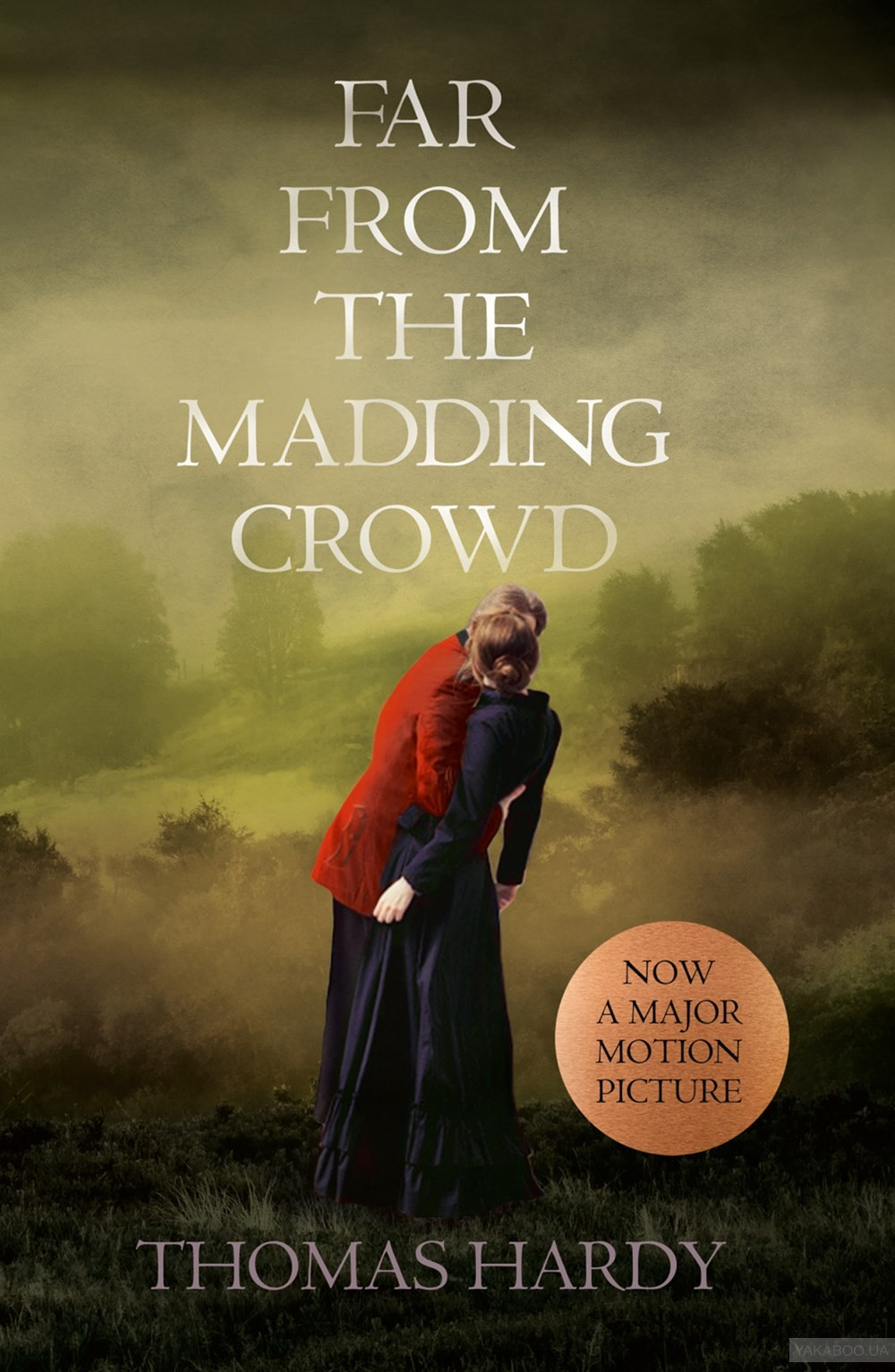 the emotional character of william boldwood in far from the madding crowd a novel by thomas hardy Adapting a novel with a plot as unwieldy as that of thomas hardy's far from the madding crowd (1874) for the screen requires compromise: the film must either remove a number of scenes that.