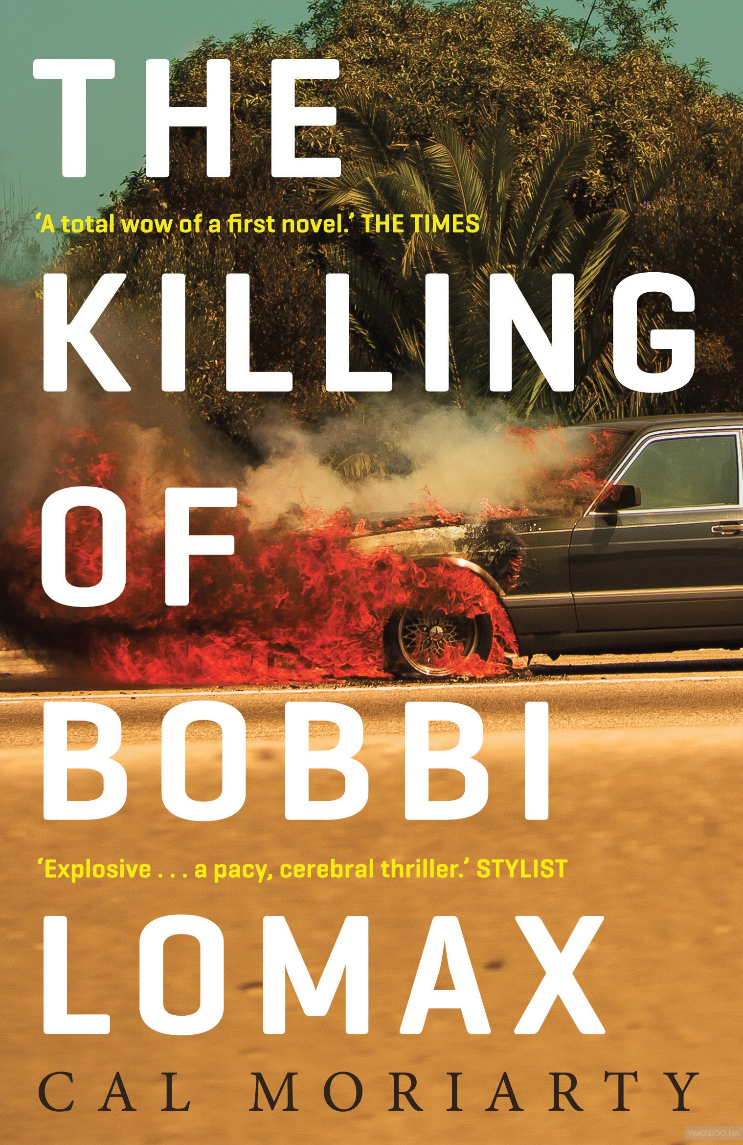 The killing of bobbi