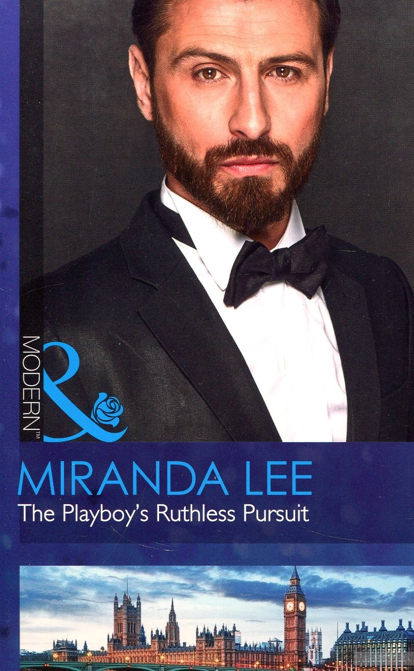The Playboy&# 039;s Ruthless Pursuit