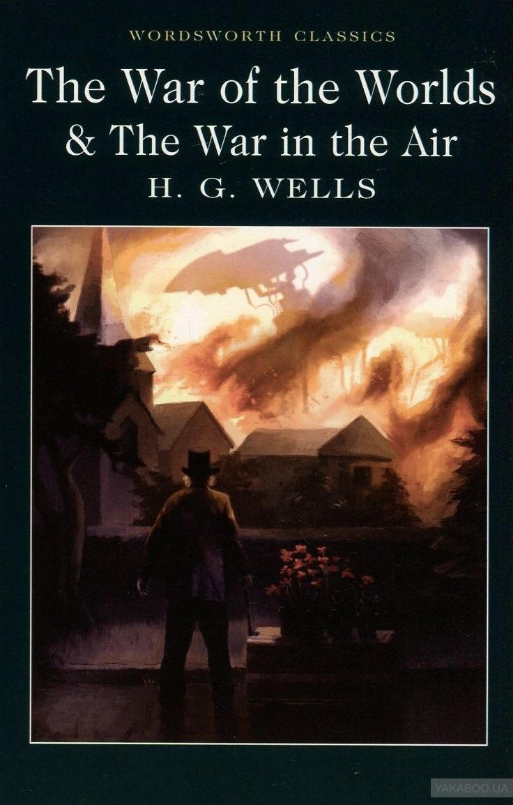 The war of the worlds & the war
