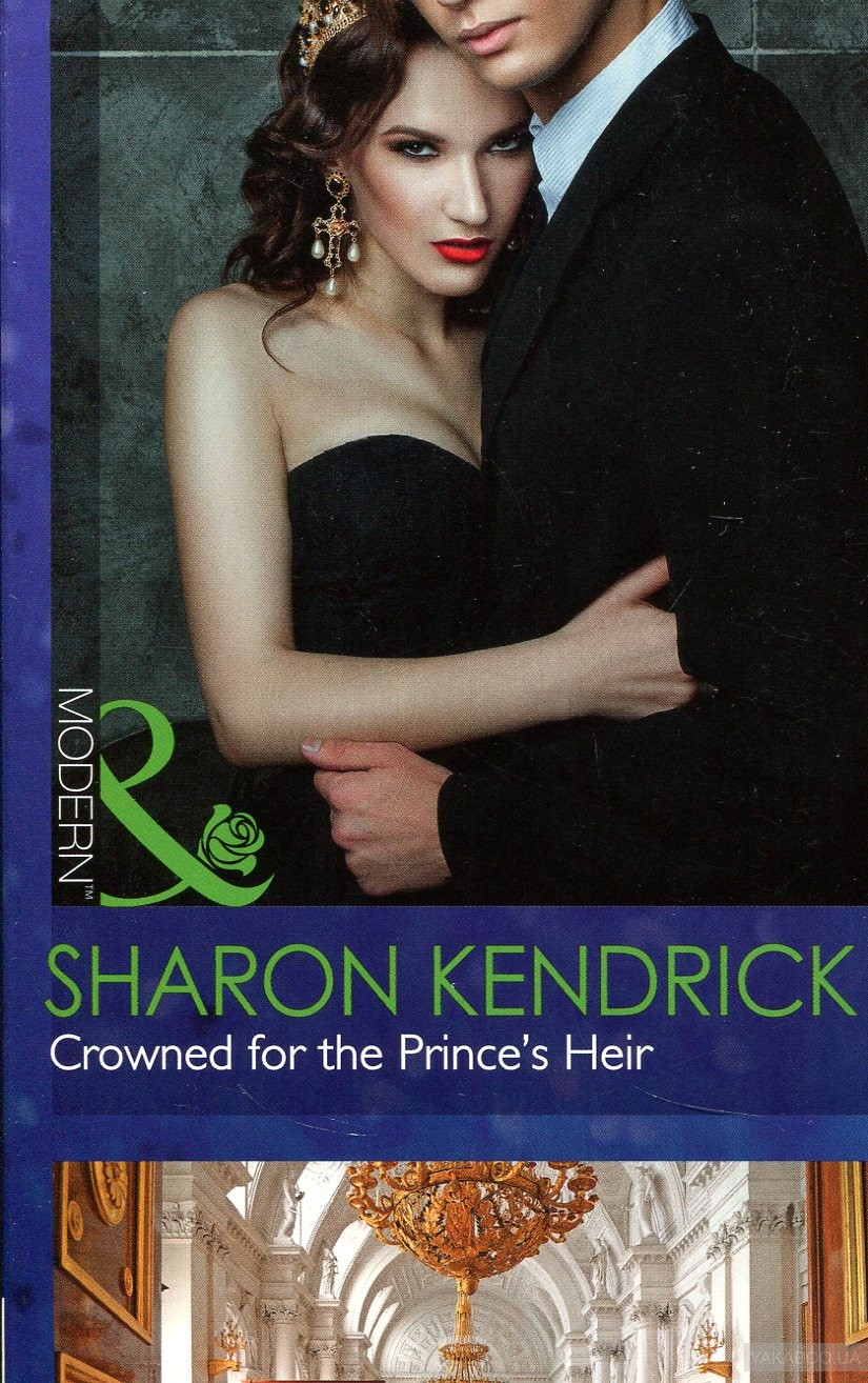 Crowned for the Prince&# 039;s Heir