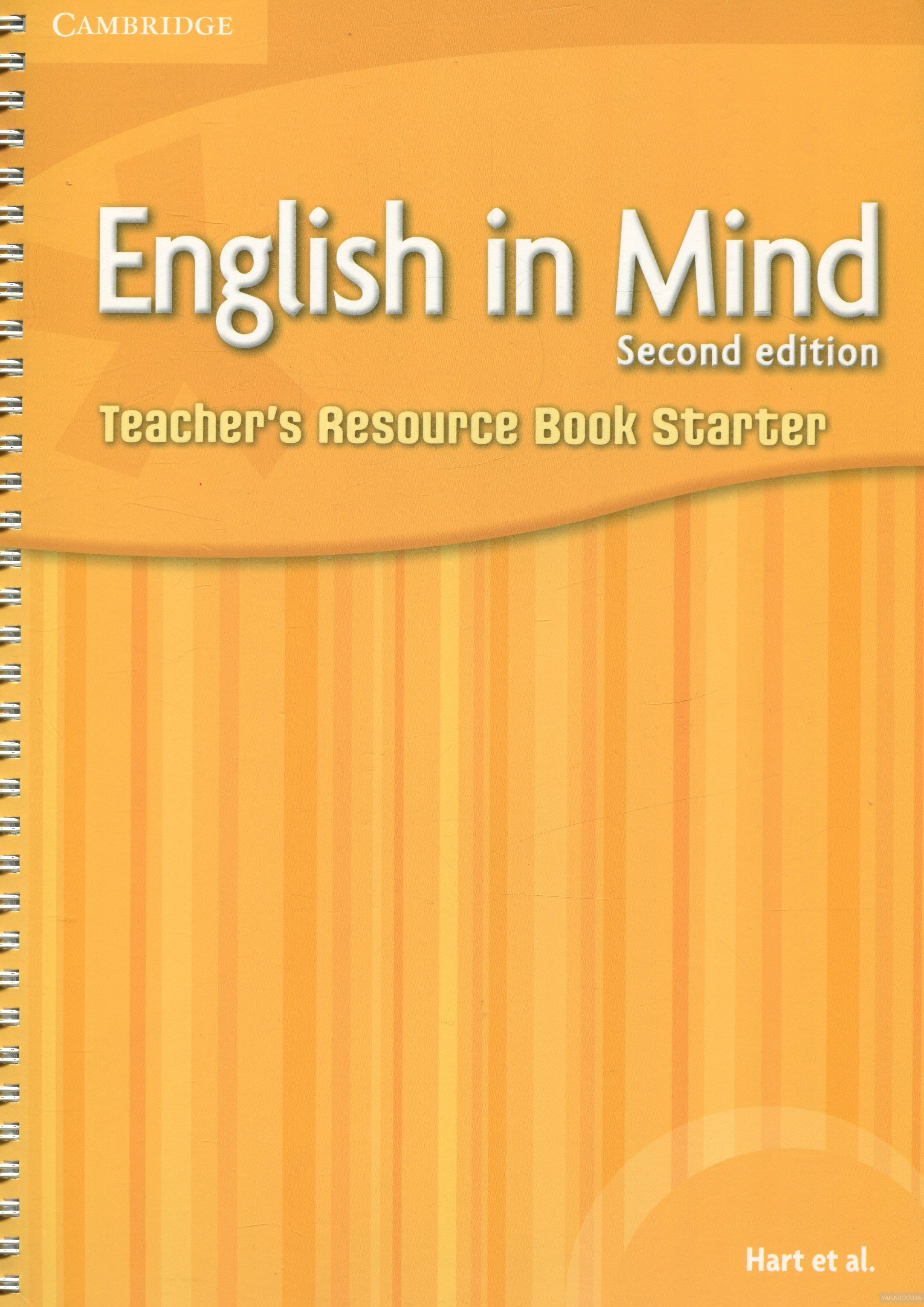 English in Mind. Starter Teacher's Book