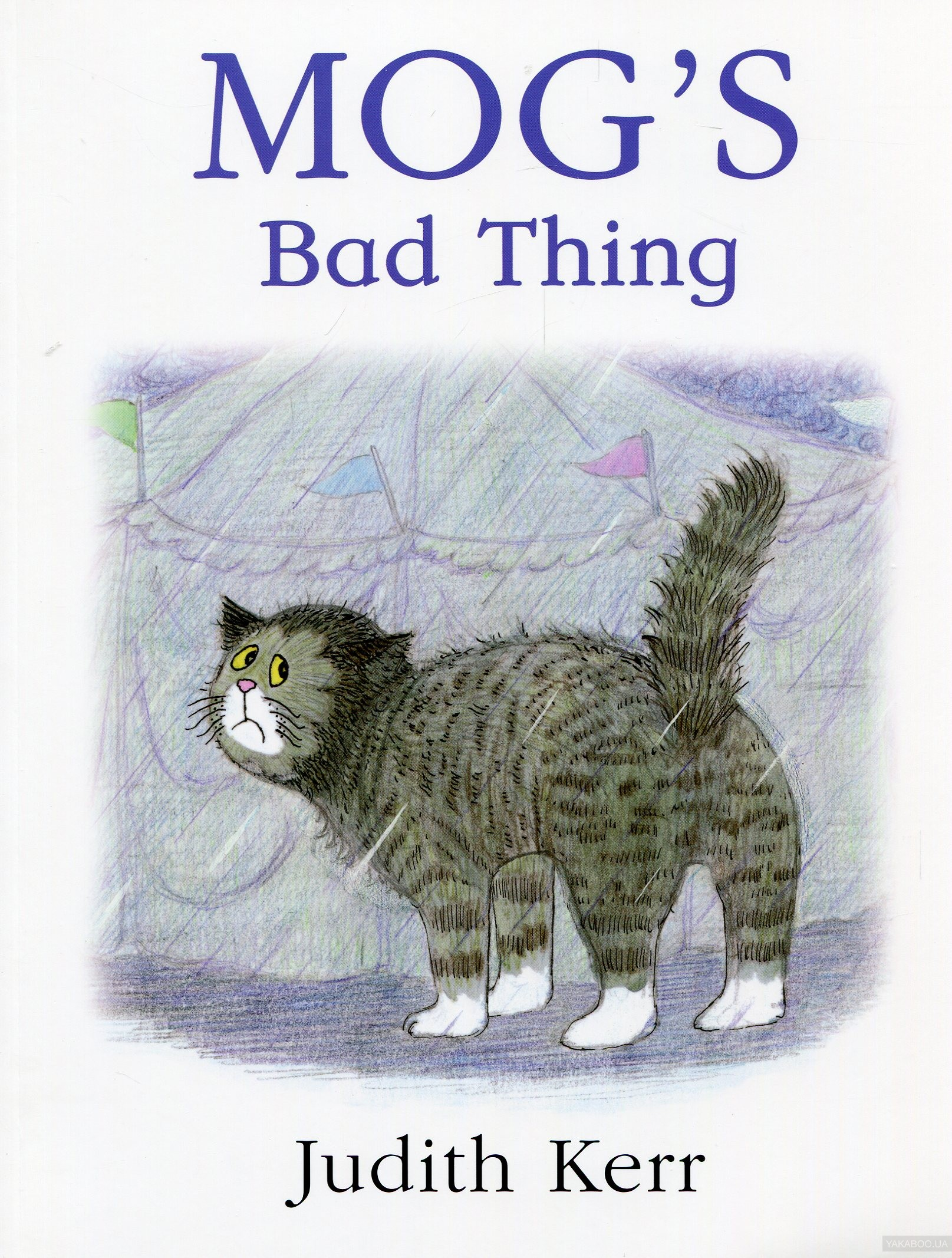 Mog's bad thing