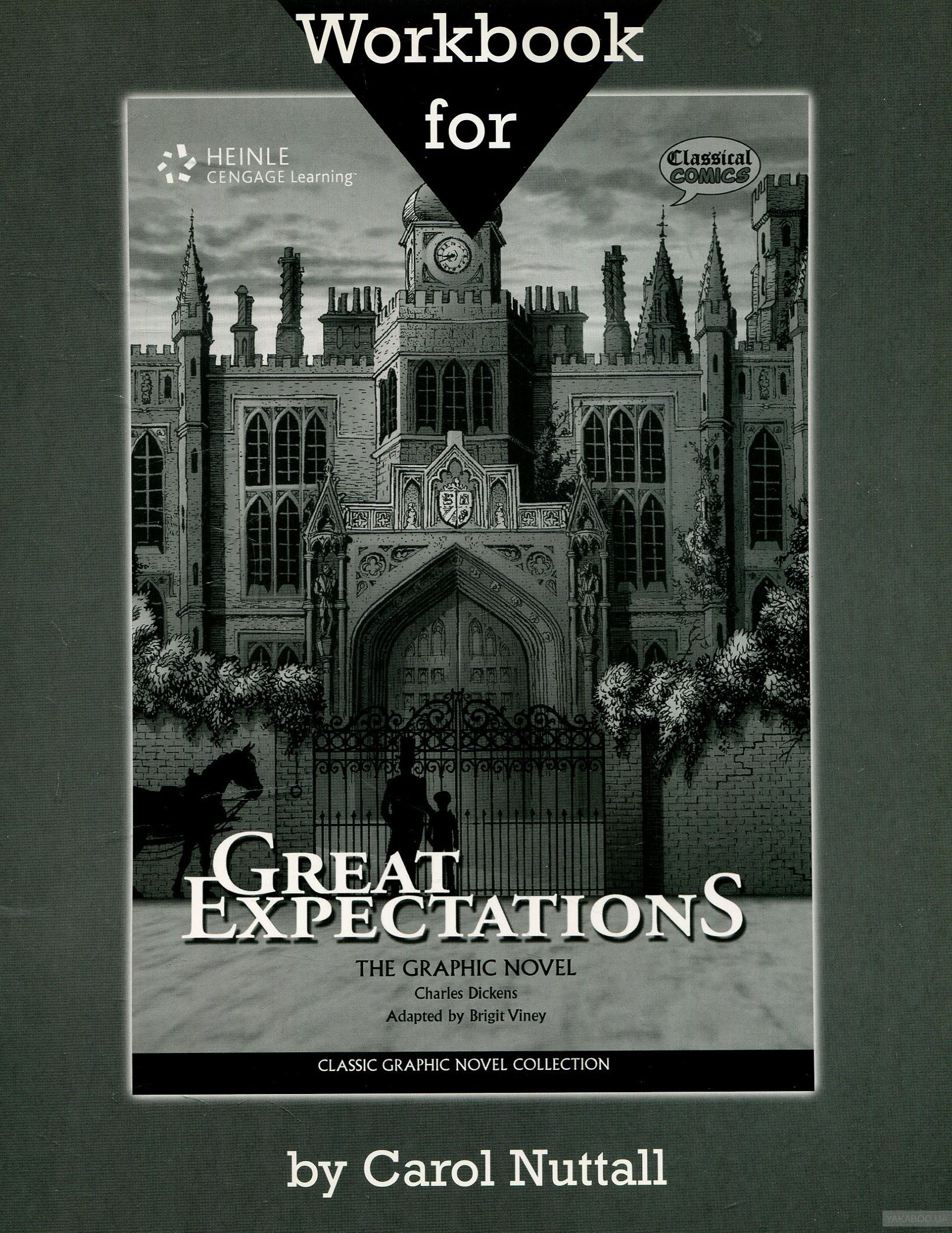 Cgnc ame great expectations wb
