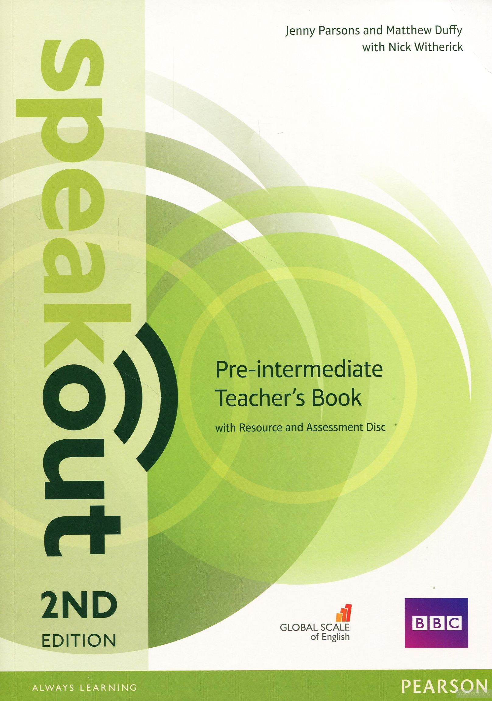 SPEAKOUT PRE INTERMEDIATE TEACHER S BOOK СКАЧАТЬ БЕСПЛАТНО