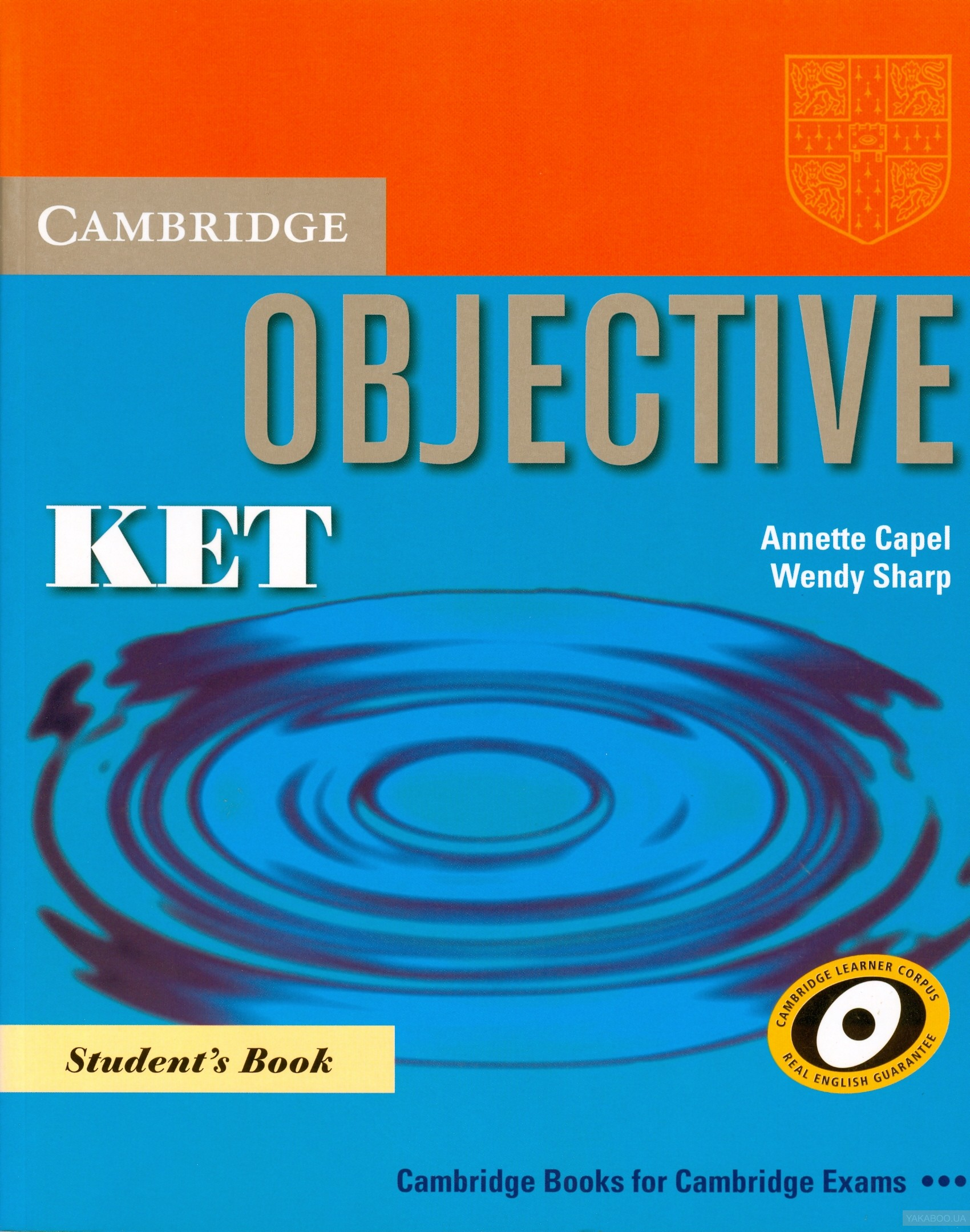Objective KET Student's Book