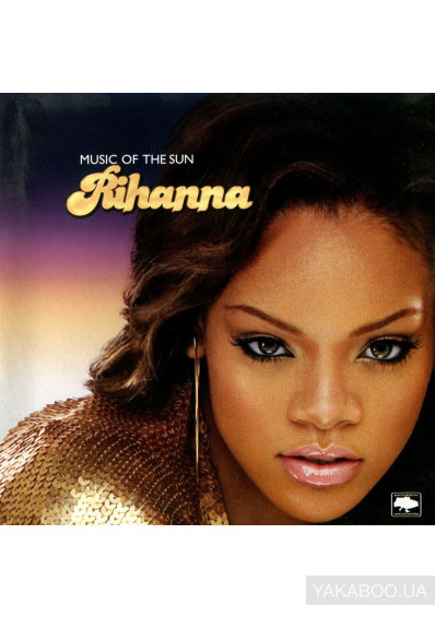 Фото - Rihanna: Music Of The Sun