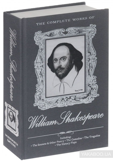 Фото - The Complete Works of William Shakespeare