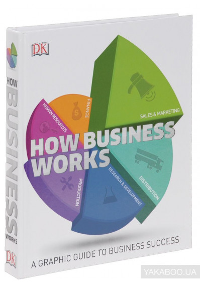 Фото - How Business Works