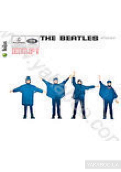 Фото - The Beatles: Help! (Remastered) (Limited Edition DeLuxe Package) (Import)