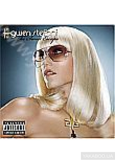 Фото - Gwen Stefani: The Sweet Escape
