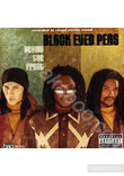 Фото - The Black Eyed Peas: Behind the Front