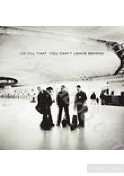 Фото - U2: All That You Can't Leave Behind