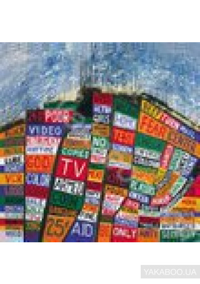 Фото - Radiohead: Hail to the Thief (Special Collector's Edition) (Import)