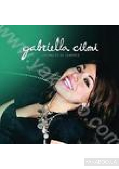 Фото - Gabriella Cilmi: Lessons to Be Learned