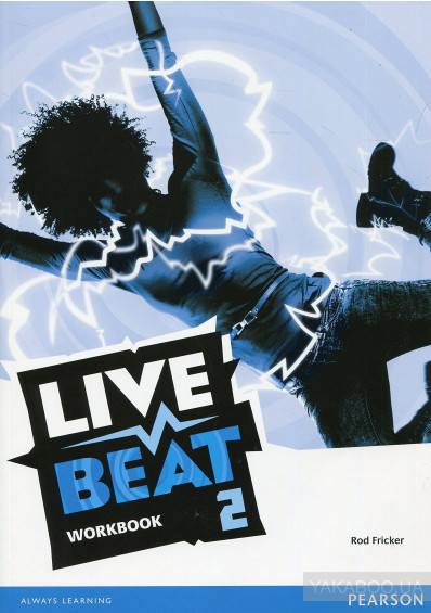 Фото - Live Beat 2 Workbook