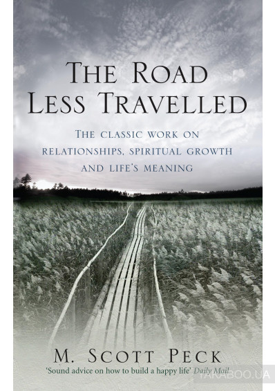 Фото - The Road Less Travelled