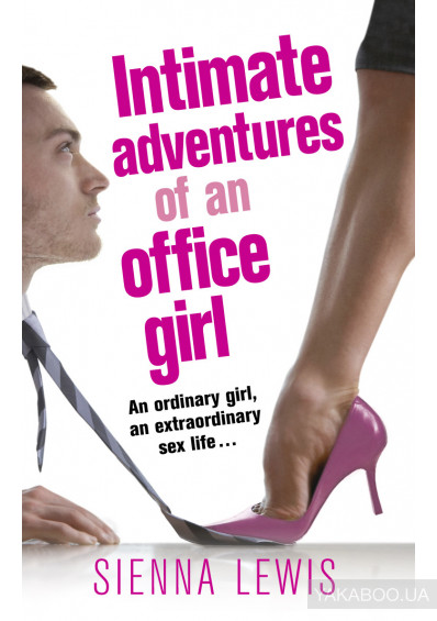 Фото - Intimate Adventures of an Office Girl