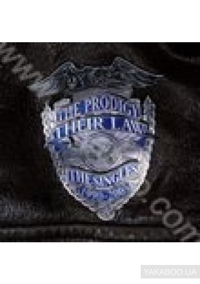 Фото - The Prodigy: Their Law. The Singles 1990-2005