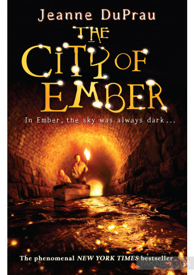 Фото - The City of Ember