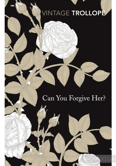 Фото - Can You Forgive Her?