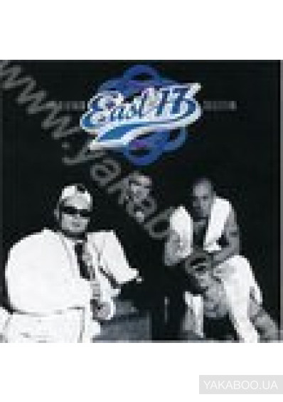 Фото - East 17: The Platinum Collection