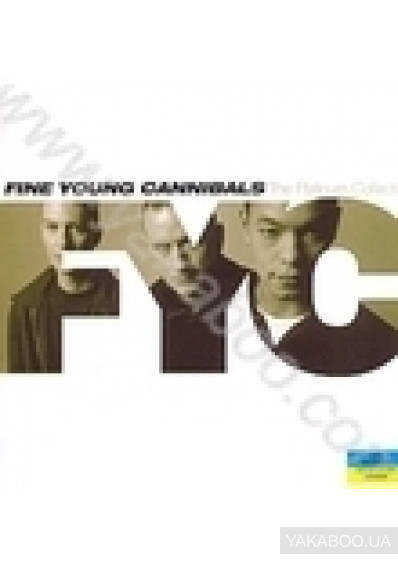 Фото - Fine Young Cannibals: The Platinum Collection