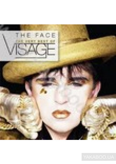 Фото - Visage: The Face. The Very Best