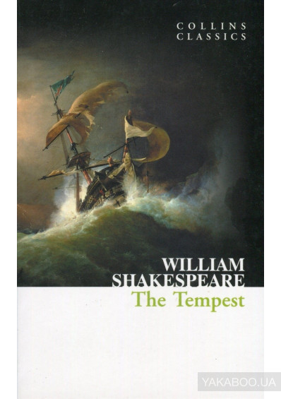 Фото - The Tempest