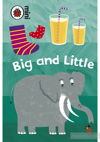 Фото - Early Learning: Big and Little