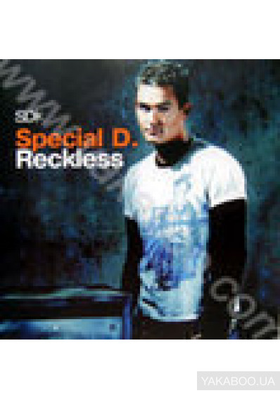 Фото - Special D.: Reckless