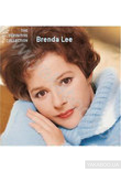 Фото - Brenda Lee: The Definitive Collection