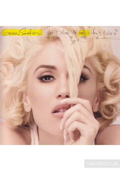 Фото - Gwen Stefani: This is What The Truth Feels Like