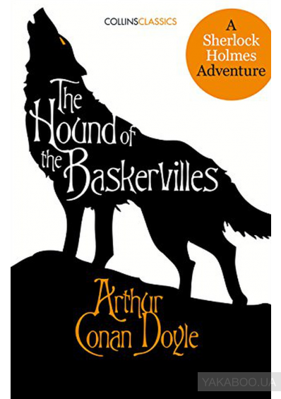 Фото - The Hound of the Baskervilles. A Sherlock Holmes Adventure