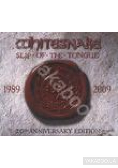 Фото - Whitesnake: Slip of the Tongue 1989-2009. 20th Anniversary Edition (CD+DVD) (Import)