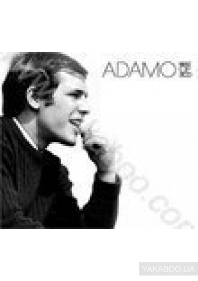 Фото - Salvatore Adamo: Best Of (3 CD) (Import)