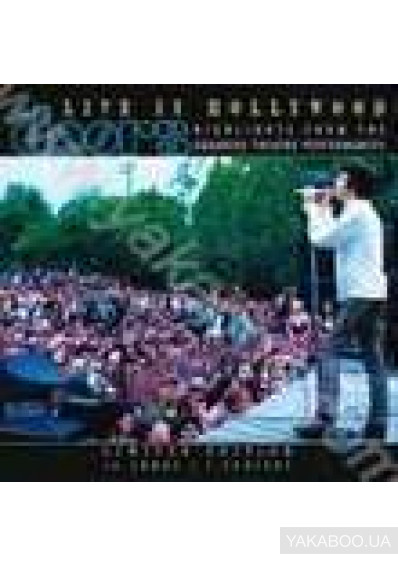 Фото - The Doors: Live In Hollywood (Bright Midnight) (Import)