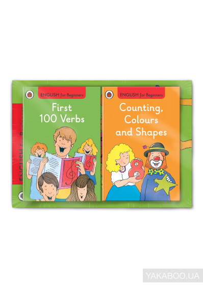 Фото - English for Beginners. Pack 2