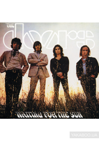 Фото - The Doors: Waiting For The Sun (LP) (180 gram) (Rhino Vinyl)  (Import)